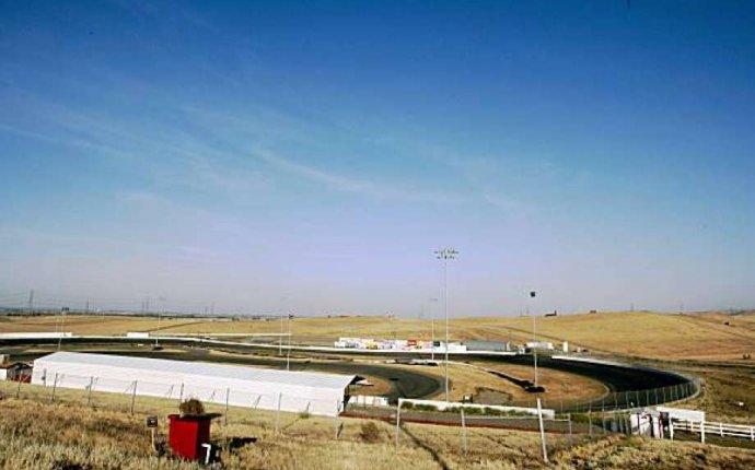 R.I.P. Altamont Raceway - SFGate