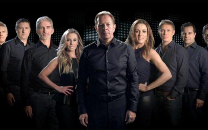 Sky Sports F1 Presenters & Commentators - Sky Sports