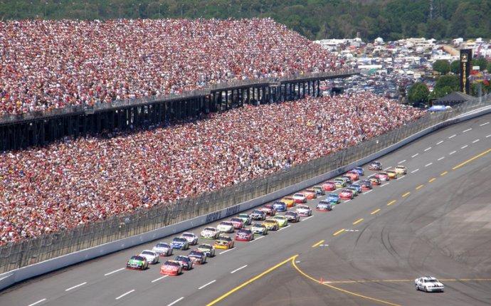 Steve Kochevar.com: Motorsports