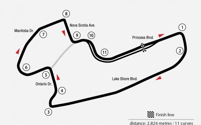 Toronto | 2012 Season Ferrari Corse Clienti