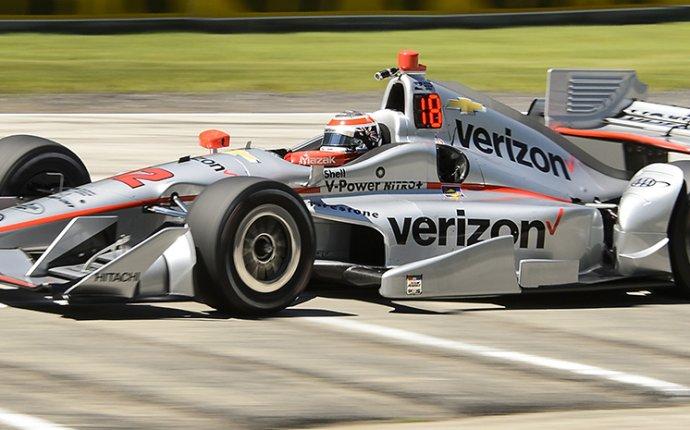 Verizon IndyCar Series KOHLER Grand Prix and Pirelli World