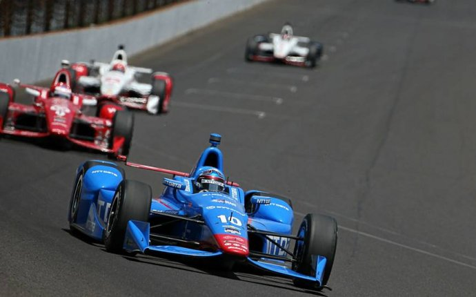 What time is the Indy 500? Schedule, start time, TV & live