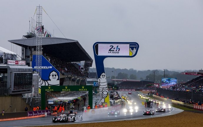 World Endurance Championship news, analysis and stats - Autosport