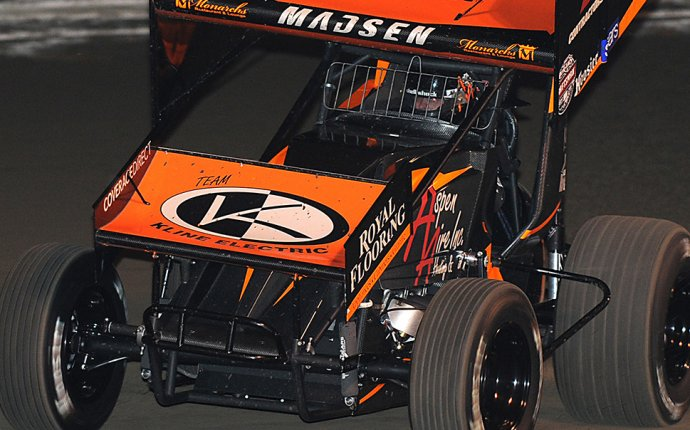 World of Outlaws Sprint Car Series - News, Results, Schedule