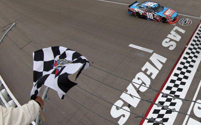 Your RV Guide to Las Vegas Motor Speedway