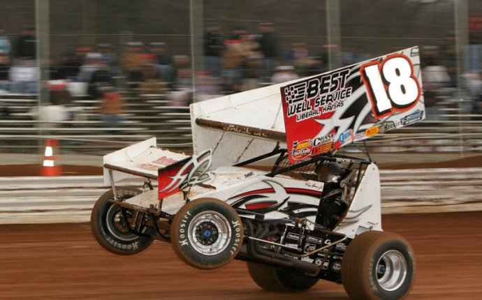 Dirt Track Racing Photos