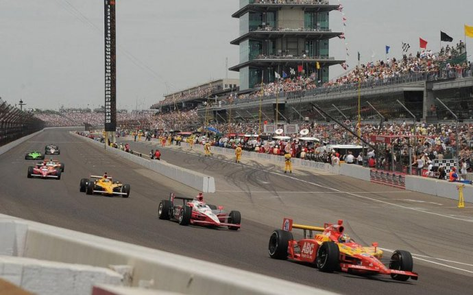 Indianapolis Race