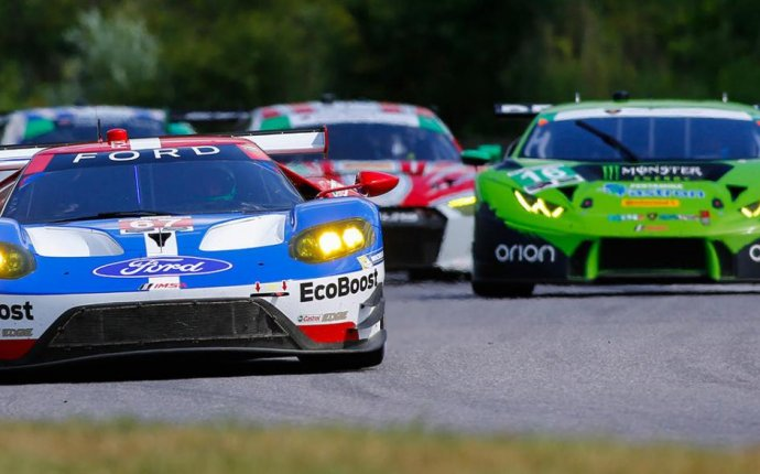 Lime Rock Race Schedule