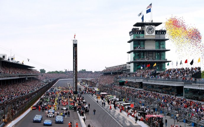 Indianapolis 500 Start Time