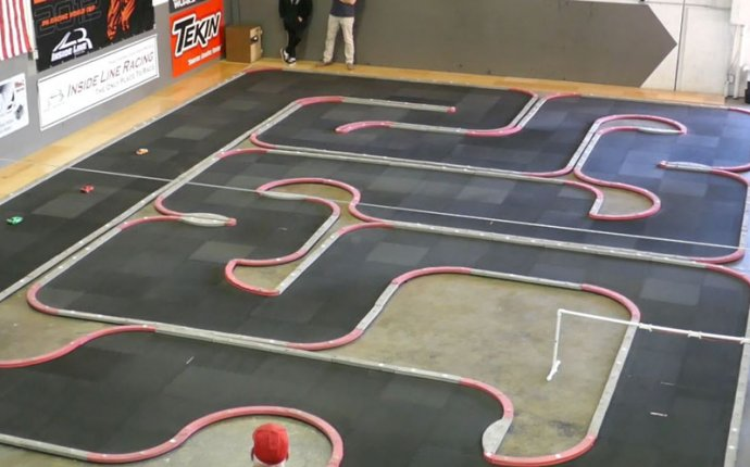 Race Tracks in bay Area