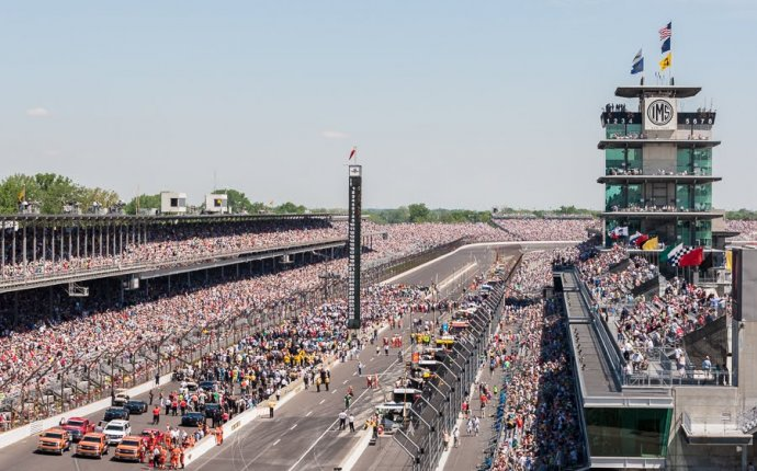 Indy 500 Indianapolis