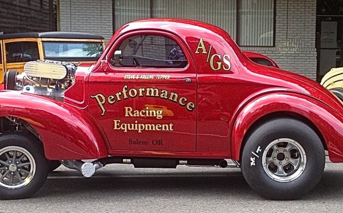 Auto Racing Equipment