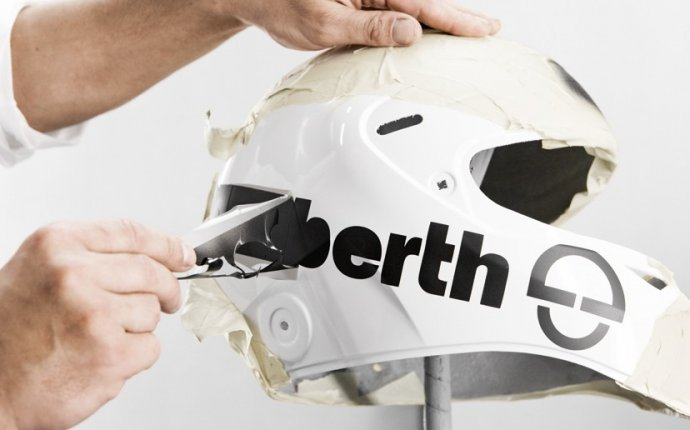 Schuberth Auto Racing Helmets