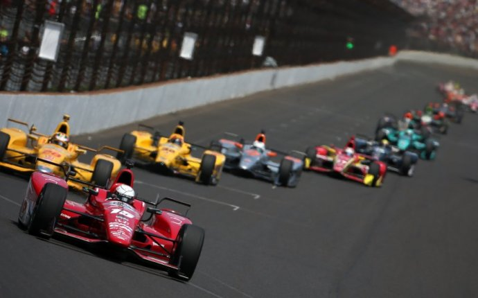 What Time does Indianapolis 500 Start?