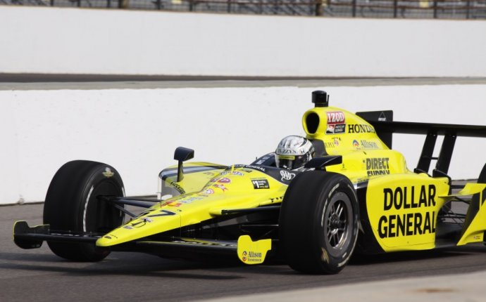 What is Indy 500?