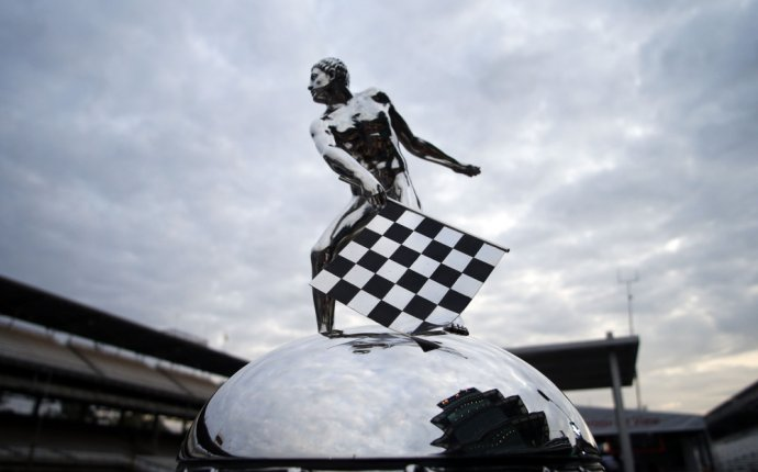 What Time is the Indianapolis 500?